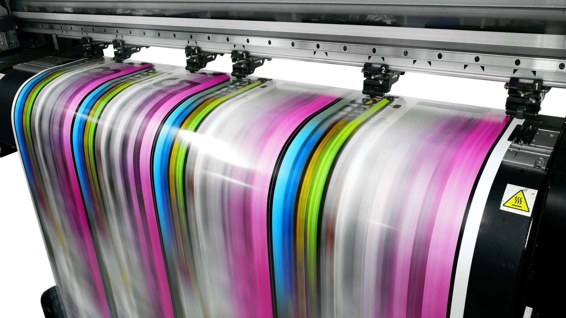 Entenda como funciona a impressora plotter (Foto: Reprodução/Shutterstock)