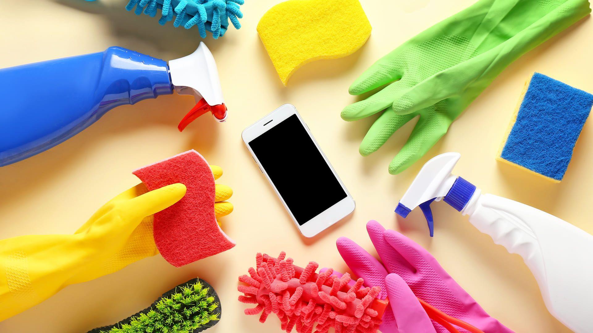 Celular não reconhece fone de ouvido: Limpe a entrada do fone. (Foto: Shutterstock.)