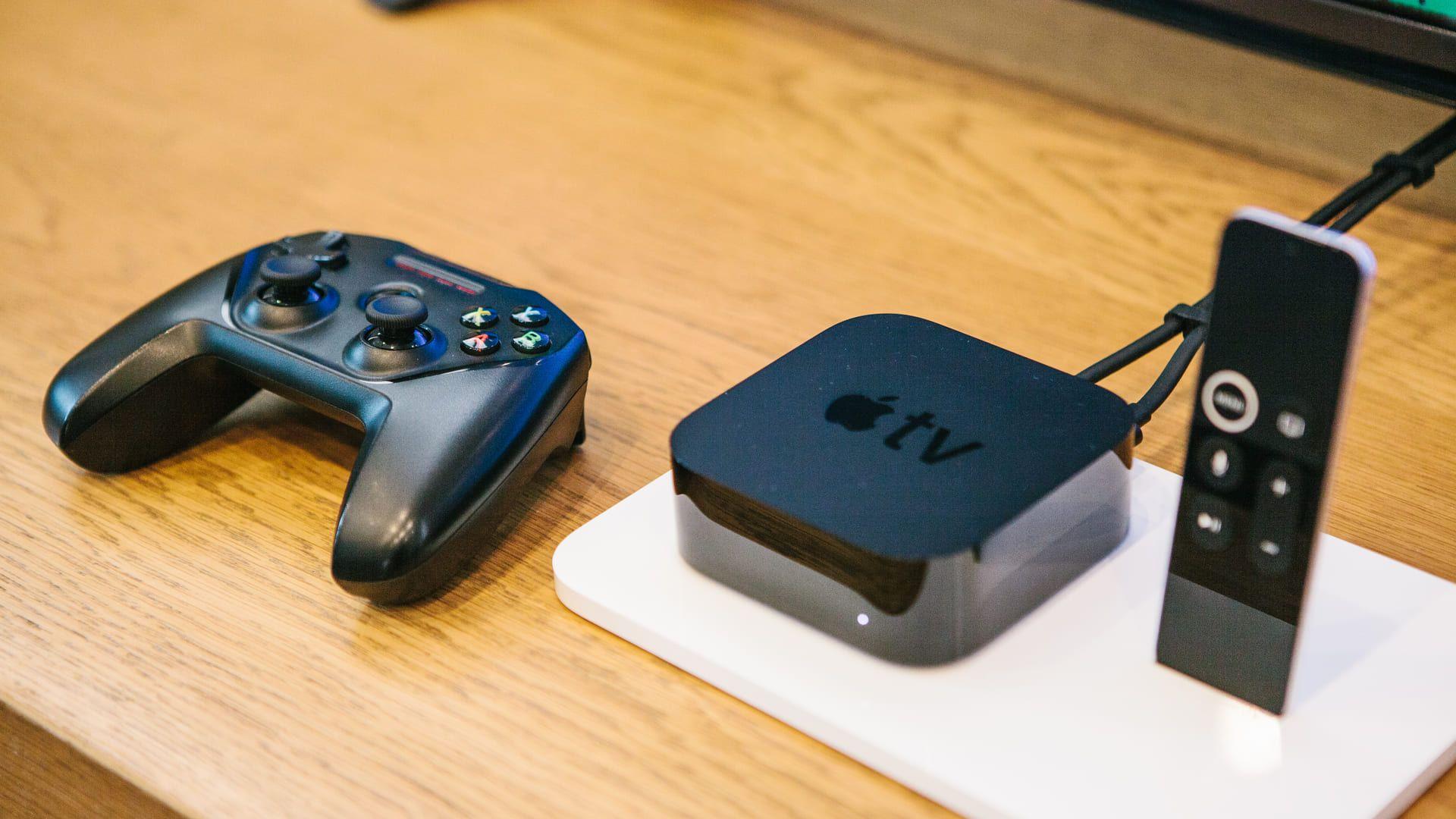 Apple TV 4K é o mais caro dos modelos. (Foto: Shutterstock)