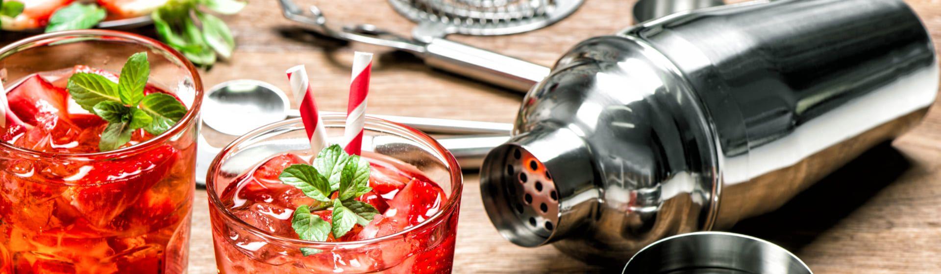Coqueteleiras para drinks: conheça os 5 melhores modelos