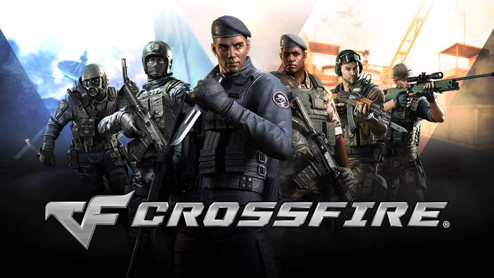Crossfire é um sucesso entre os jogos de tiro para PC fraco (Divulgação/Z8Games)