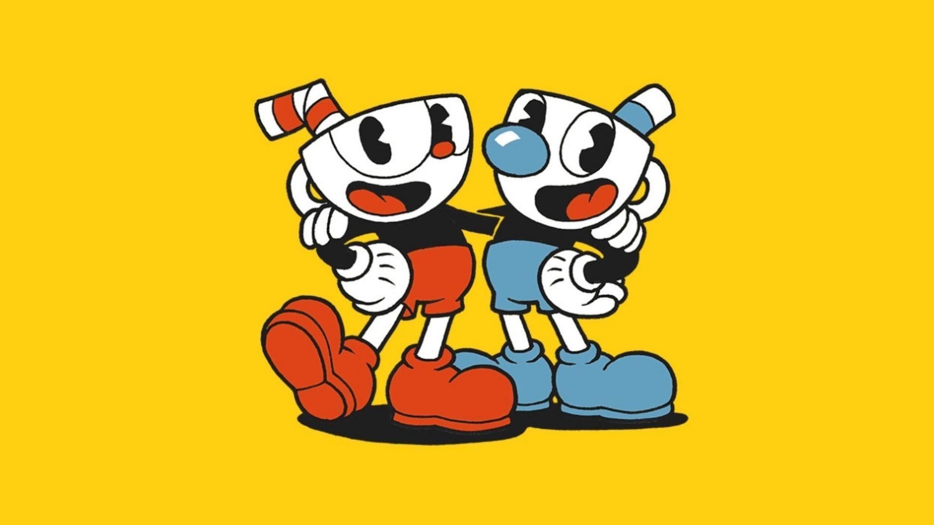 Cuphead: um dos maiores atrativos desse sucesso entre jogos para PC fraco é seu estilo de animação (Reprodução: Xbox.com)