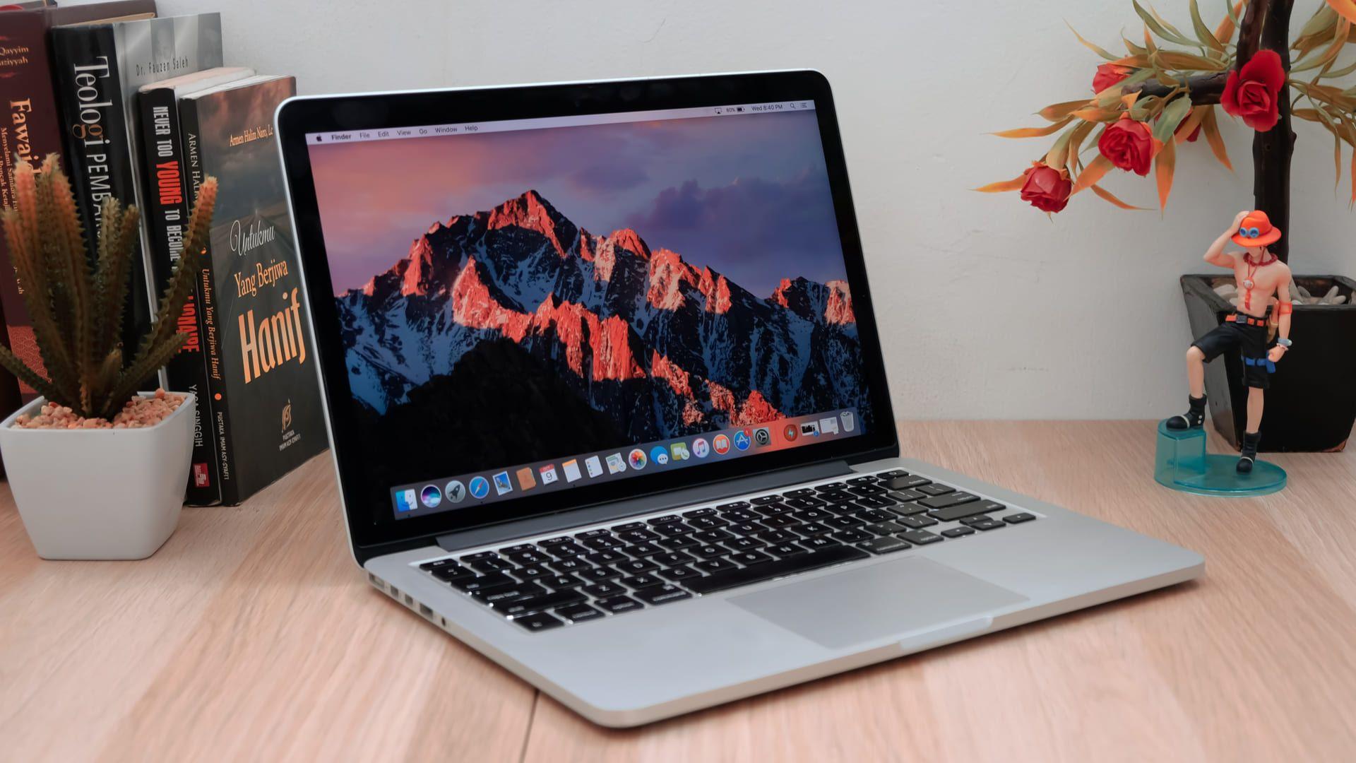 O MacBook Pro 2019 é indicado para uso no dia a dia (Foto: Shutterstock)