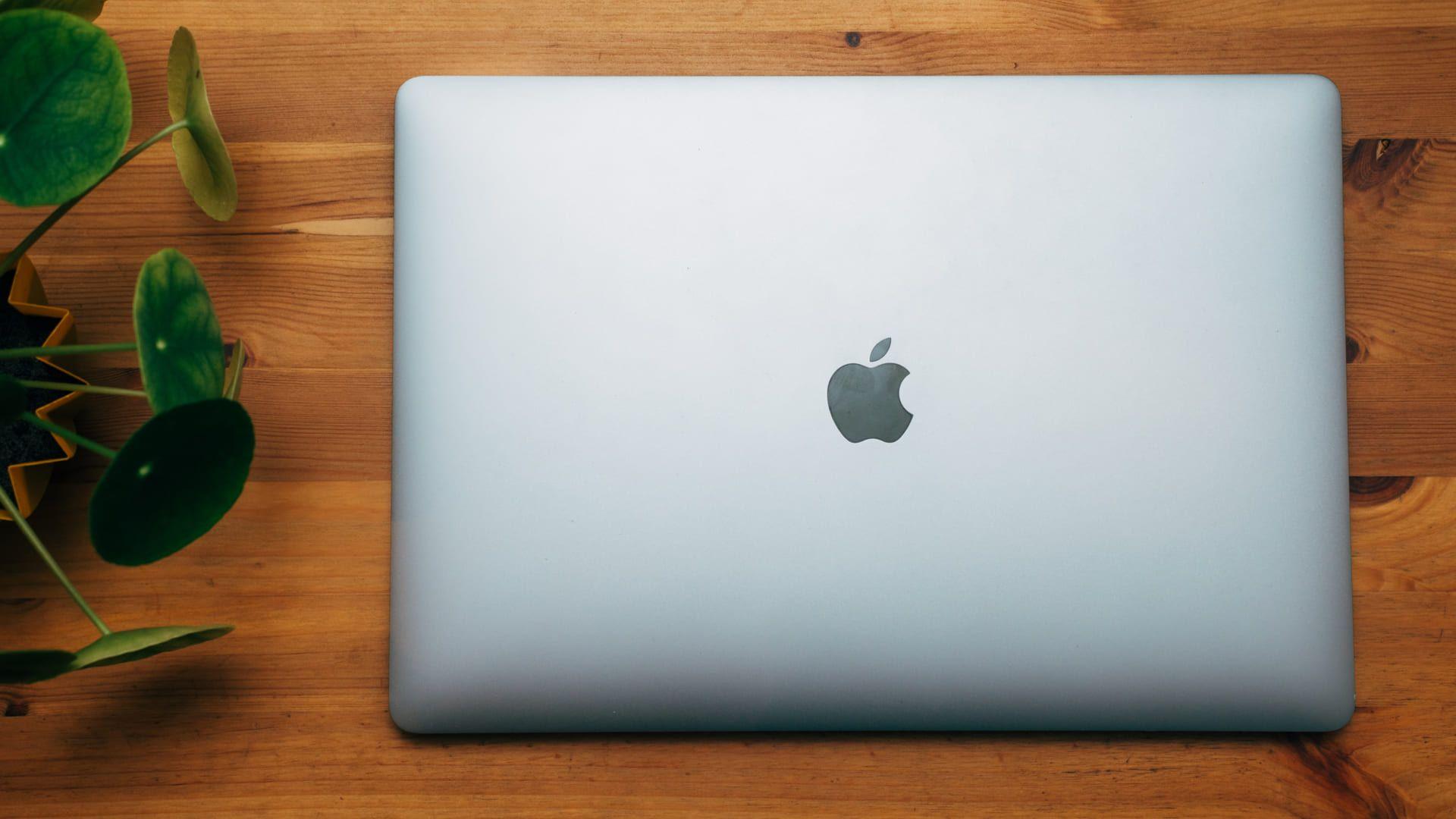 Design do MacBook Pro 2019 (Foto: Shutterstock)