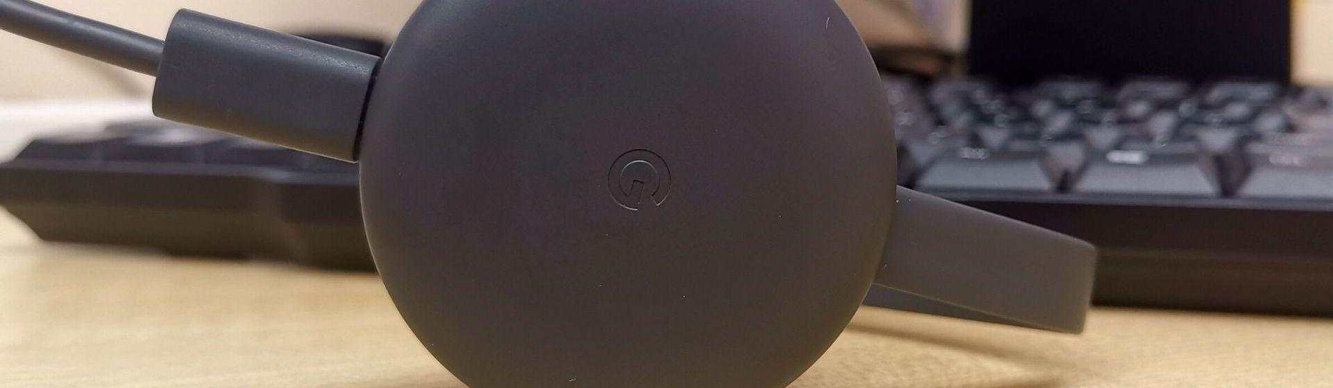 Chromecast não conecta no Wi-Fi? Veja como resolver