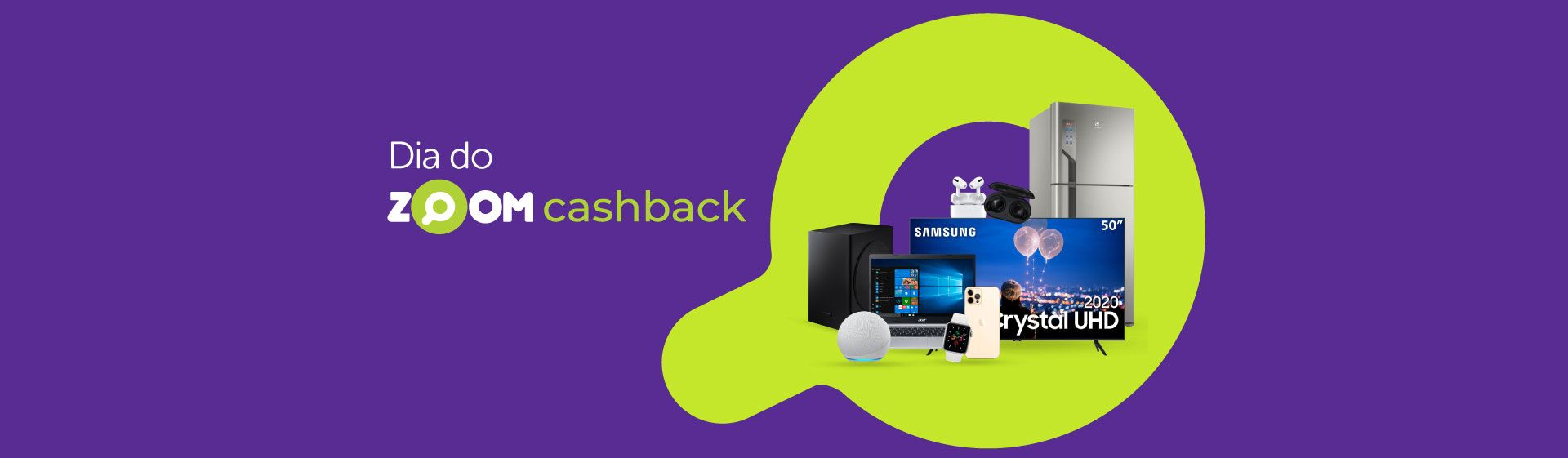 Dia do Cashback: saiba todos os detalhes e veja ofertas