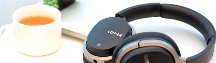 Edifier W830BT é bom? Veja a ficha técnica do headphone