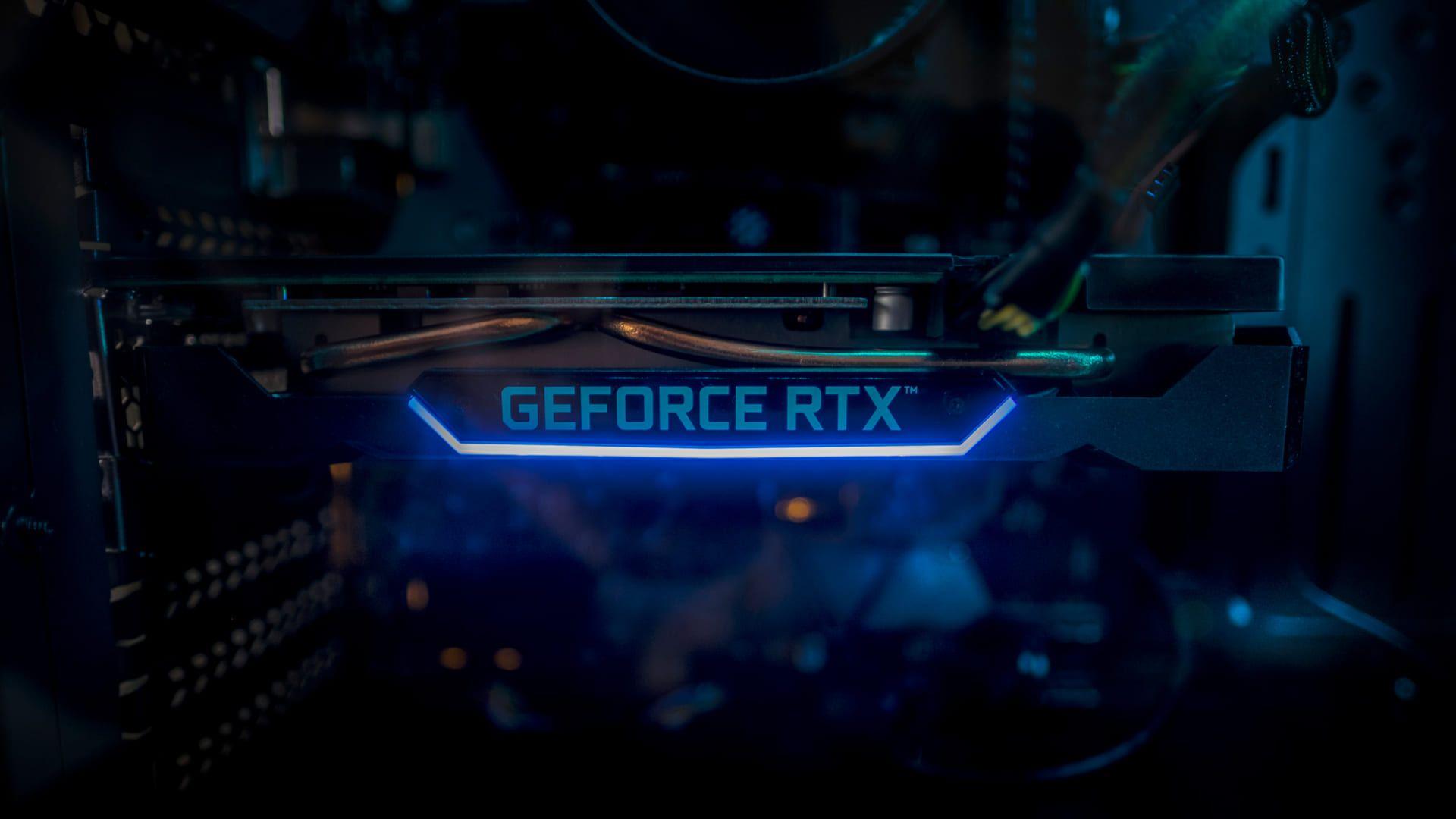 As placas de vídeo RTX 2060 possuem às tecnologias de Ray Tracing e DLSS (Foto: Shutterstock)