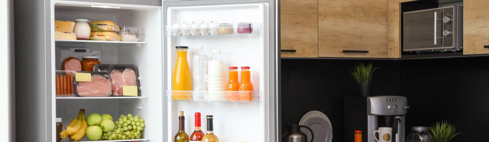 As geladeiras mais vendidas de abril de 2021