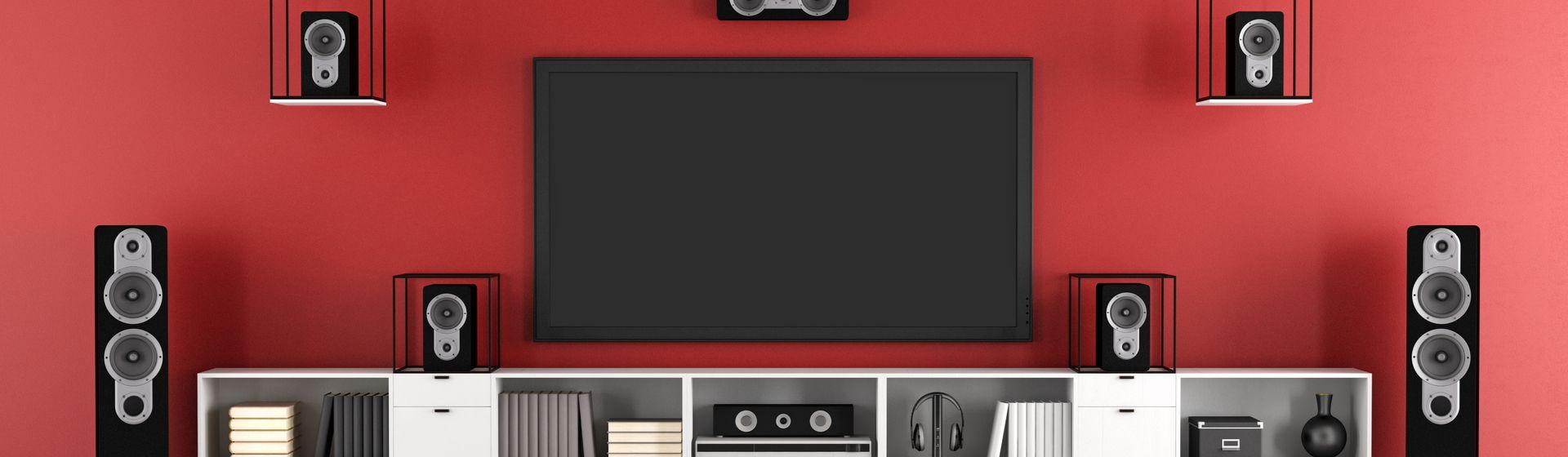 Home theater JBL: veja 4 opções para a sua sala