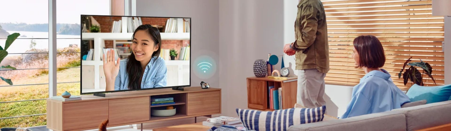 As 5 melhores Smart TVs de 60 e 65 polegadas para comprar em 2021