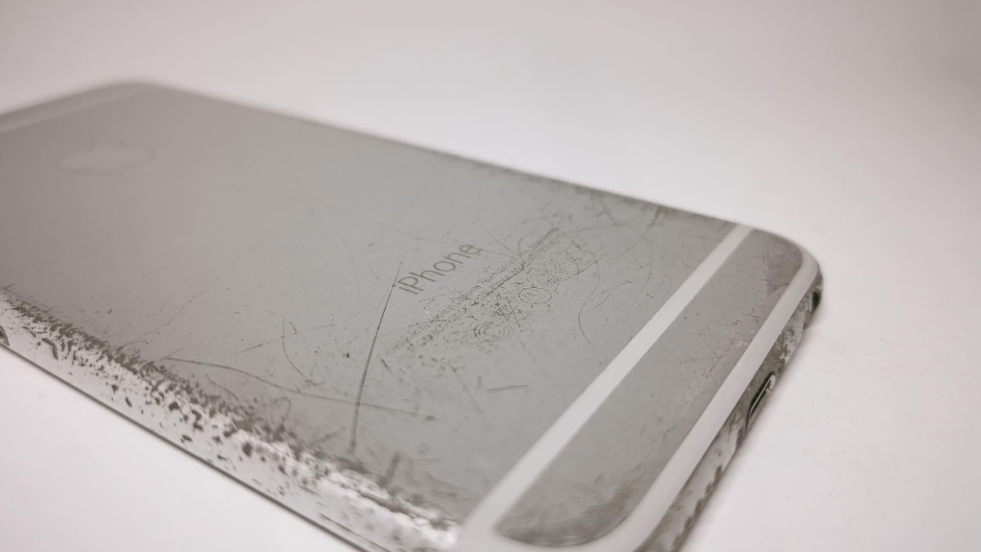 iPhone usado: veja o estado de conservação (Foto: Ekahardiwito / Shutterstock.com)