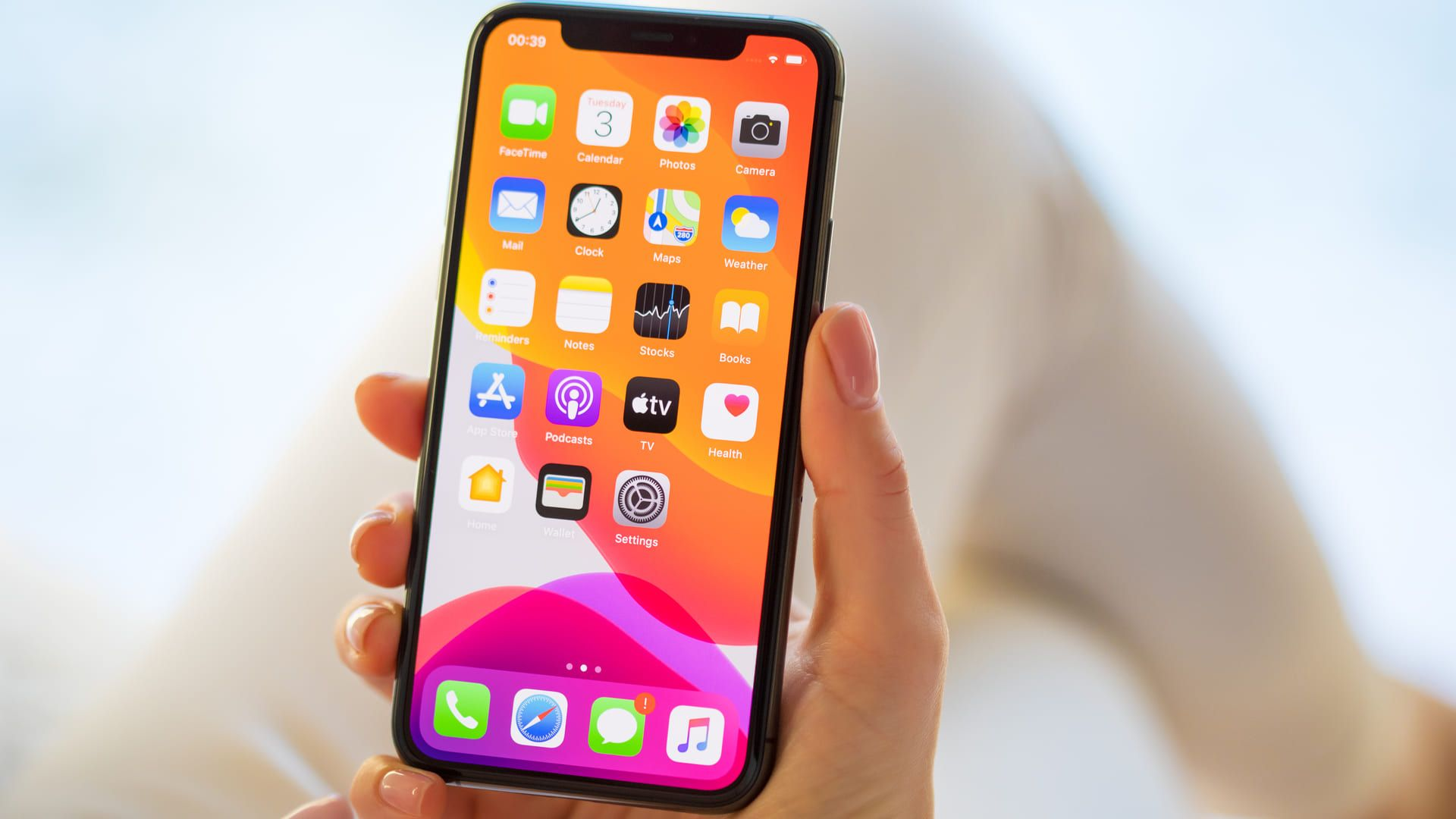 O que é melhor: iPhone ou Android? iOS é sistema fluido e rápido (Foto: Kicking Studio / Shutterstock.com)