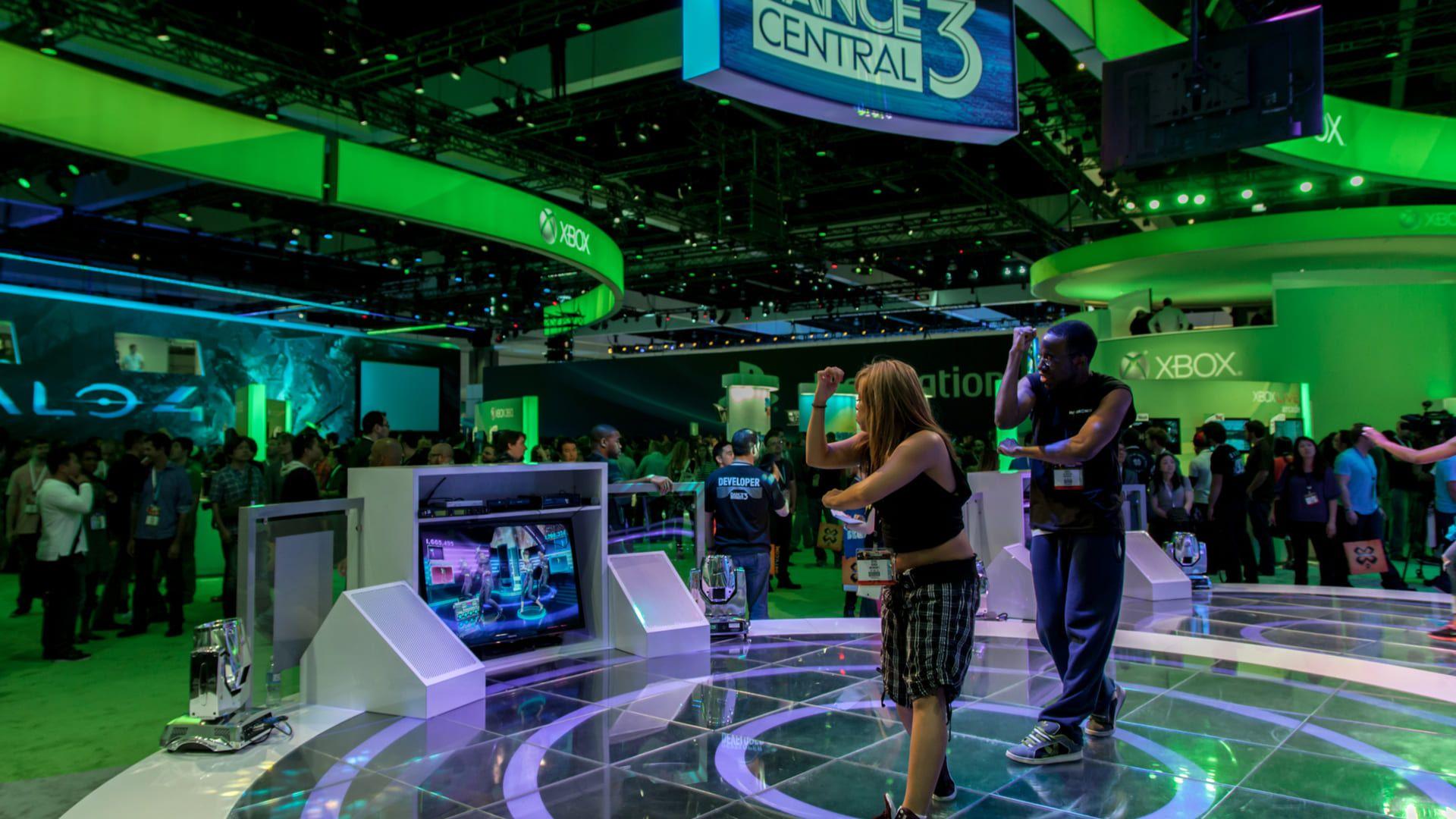Transforme sua sala em uma pista de dança com o Kinect (Foto: Divulgação/Shutterstock)