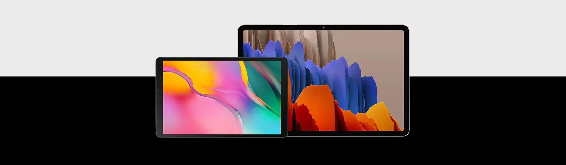 Como avaliamos os tablets no Zoom