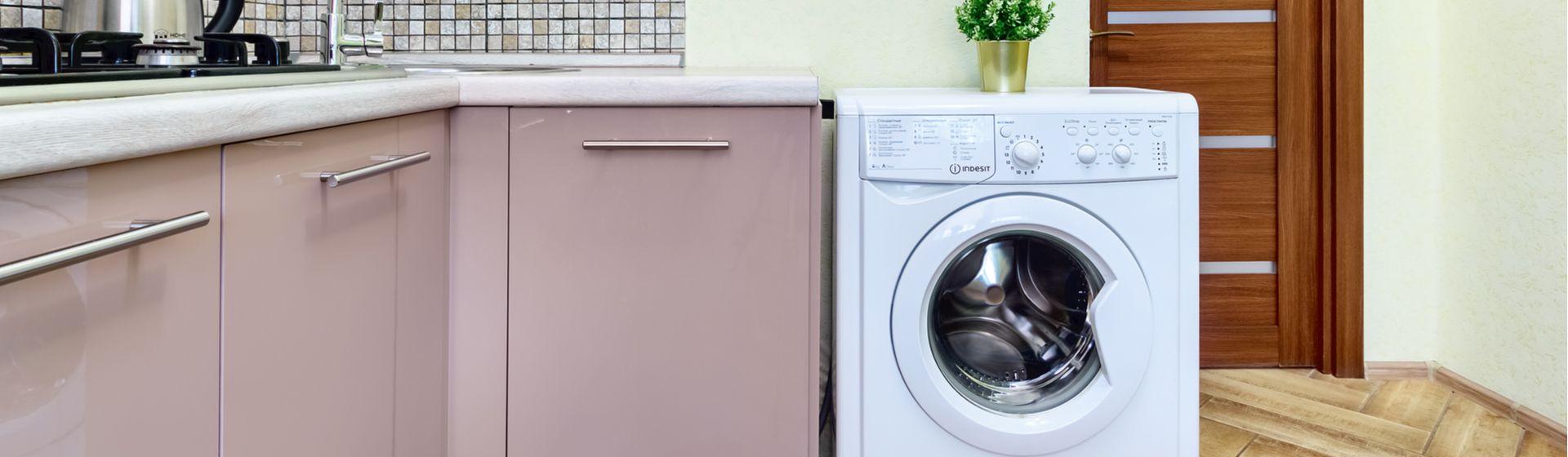 As lavadoras mais vendidas de abril de 2021
