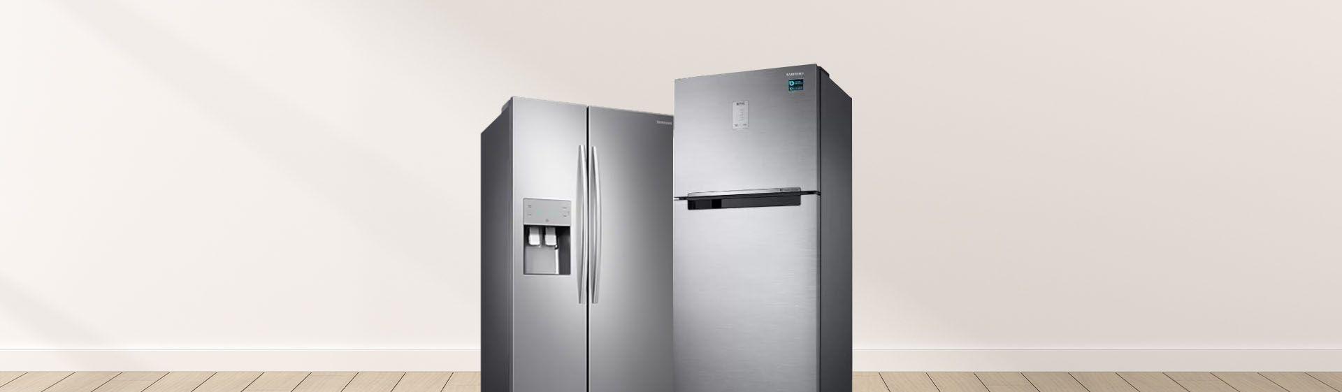 As melhores geladeiras da Samsung em 2021