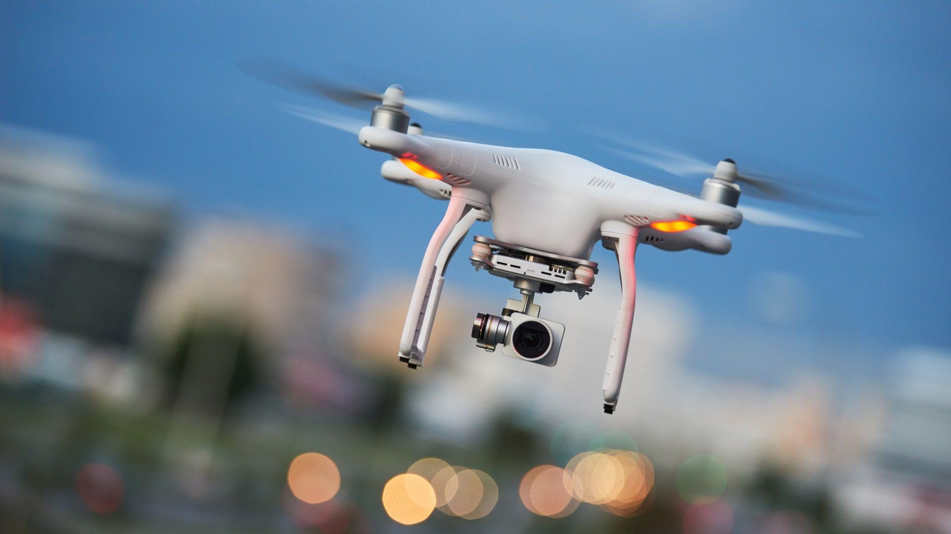 Drone preço: veja opções com diferentes características para comprar no Brasil em 2021 (Foto: Shutterstock)