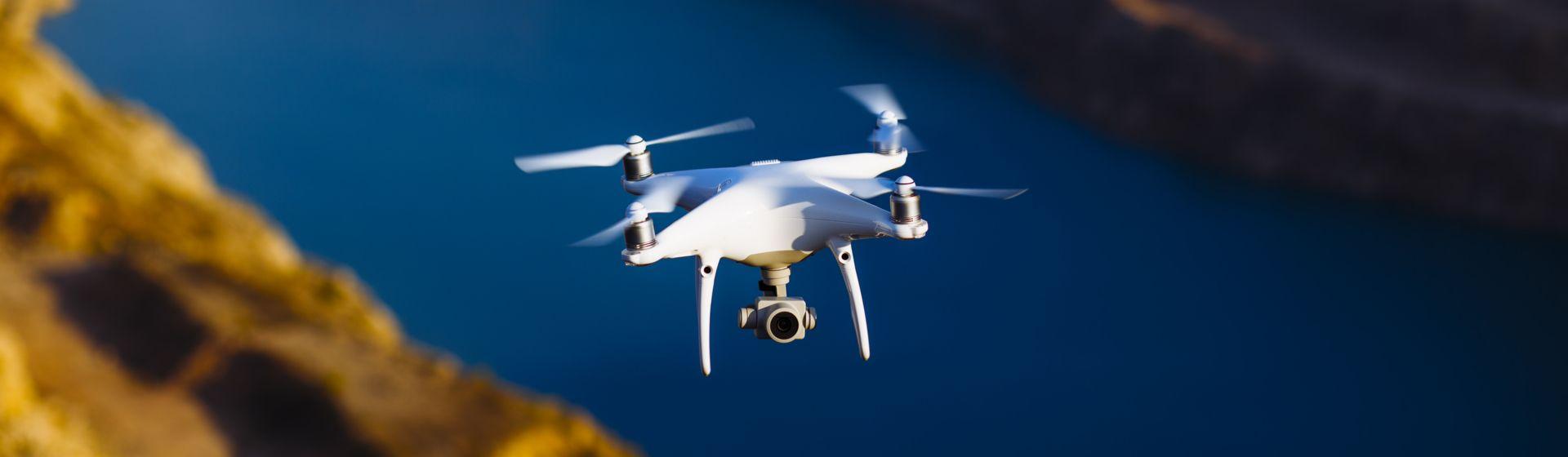 Melhor drone: veja opções para comprar em 2021