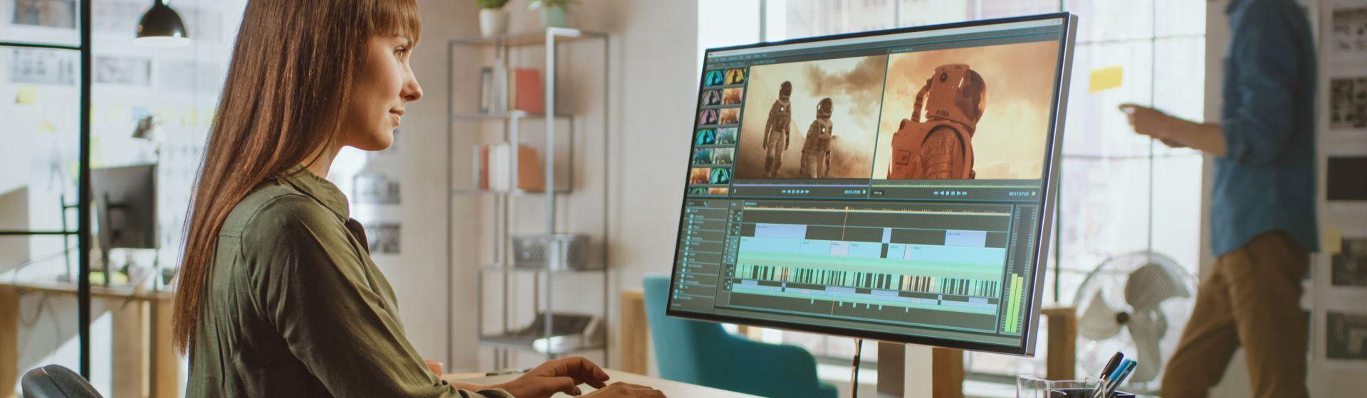 Melhor editor de vídeo grátis: conheça 6 opções boas e confiáveis