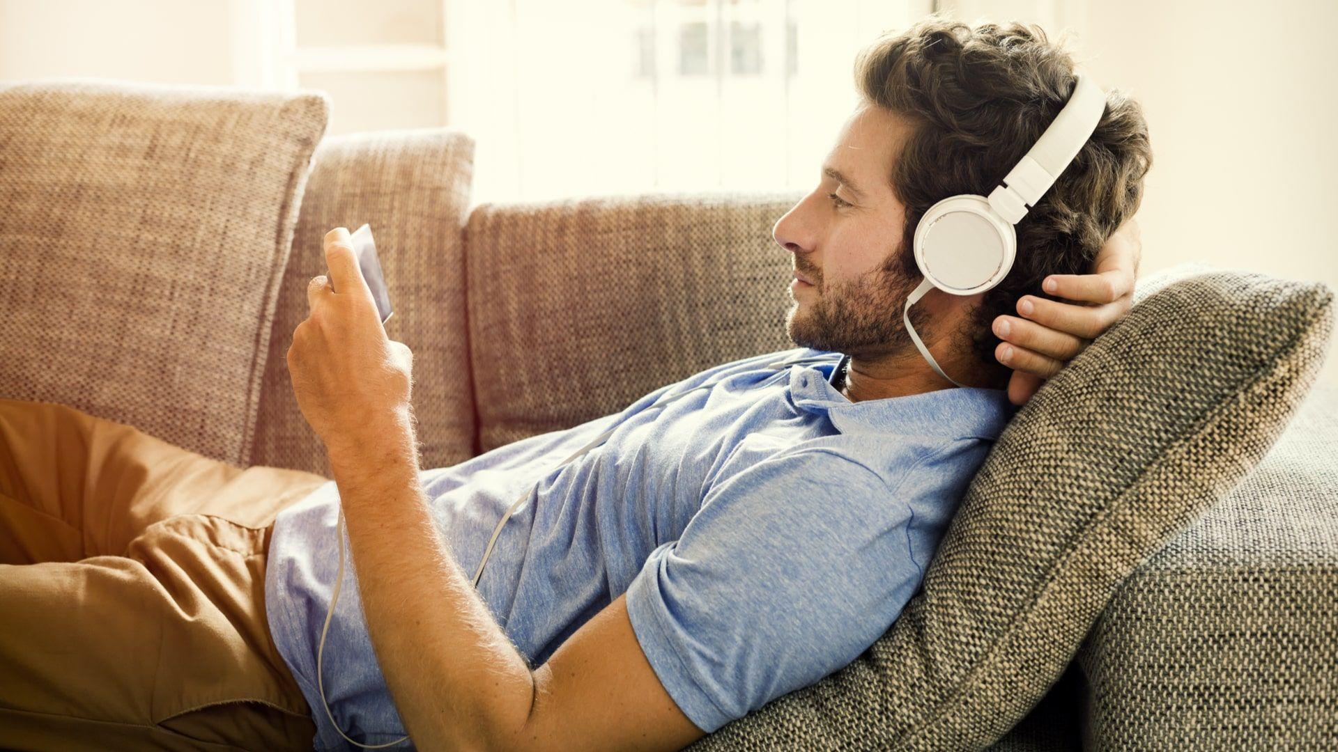 Procurando o melhor fone de ouvido? Veja modelos para usar com o celular (Foto: Shutterstock)