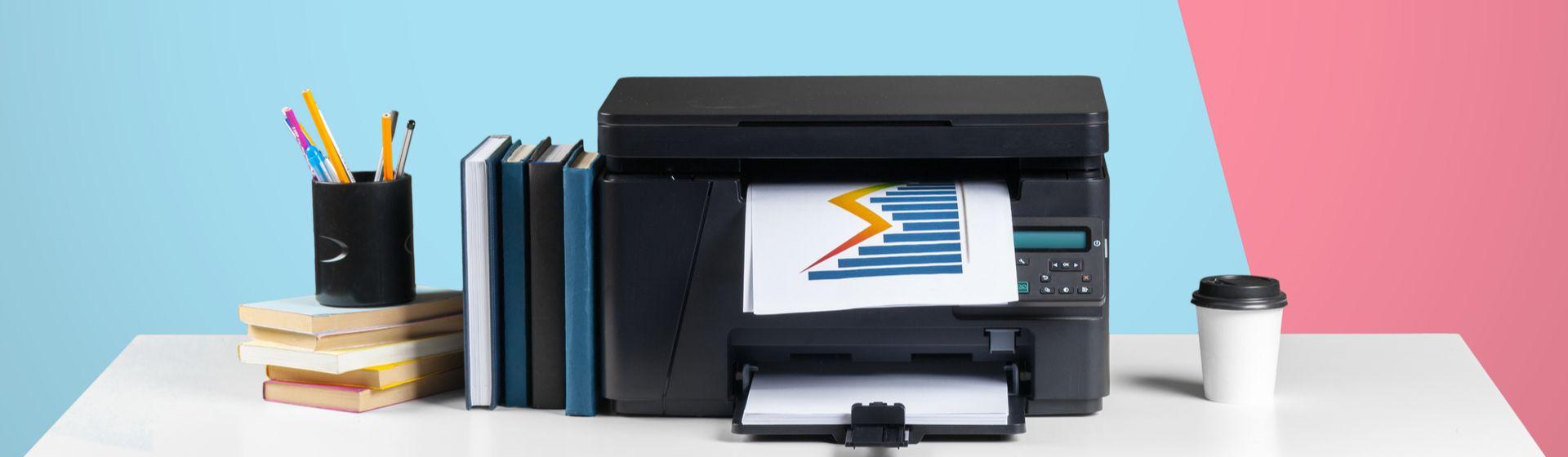 Melhor impressora wi-fi em 2021: 10 modelos de vários preços