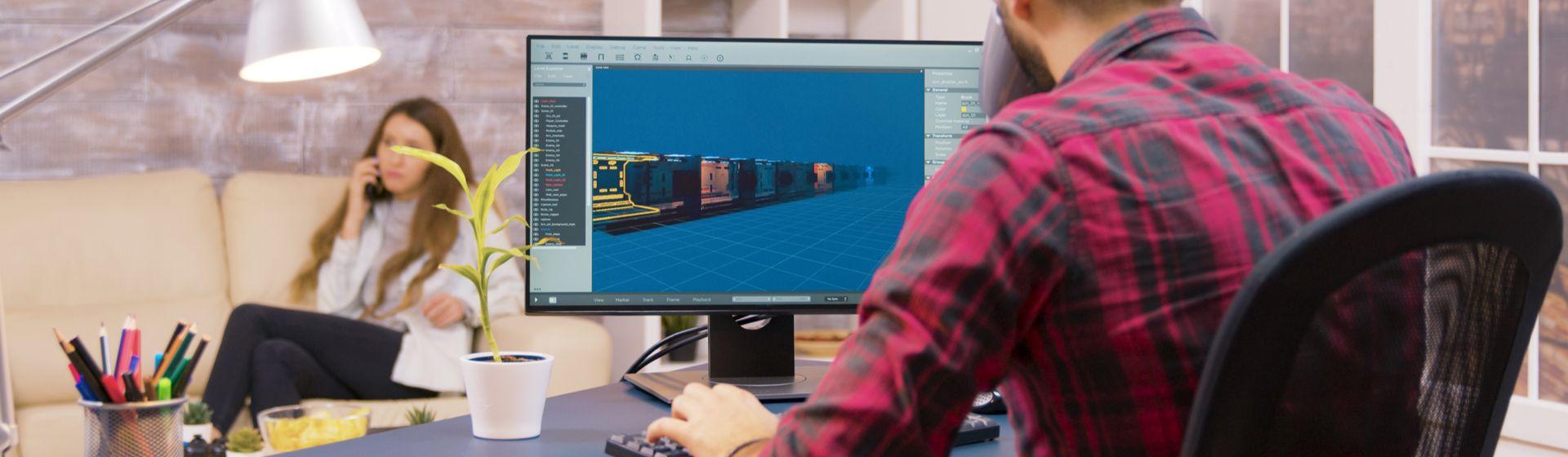 Melhor monitor 4K em 2021: 7 modelos de altíssima resolução