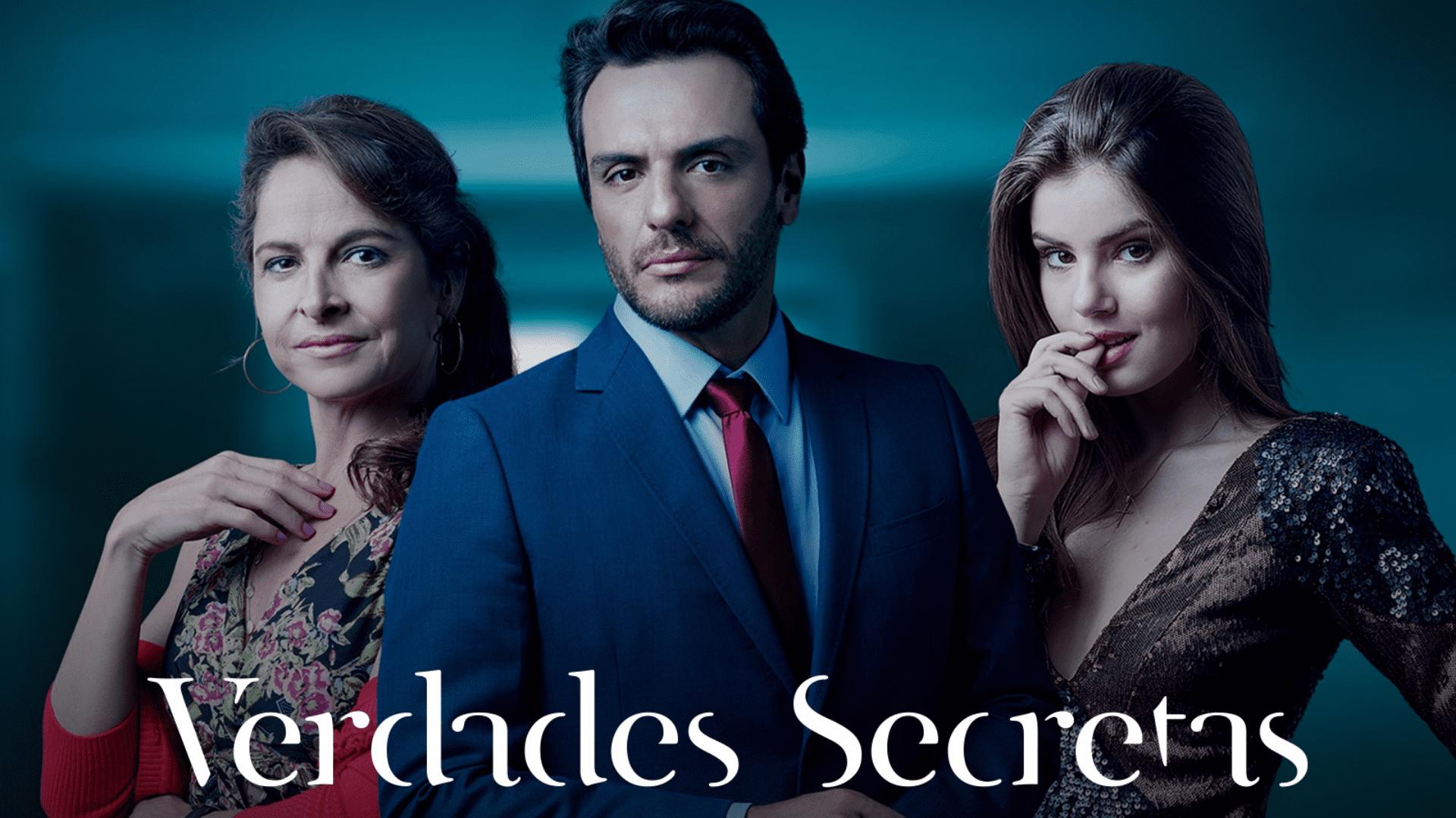 Novela Verdades Secretas (Imagem: Divulgação/Globo)