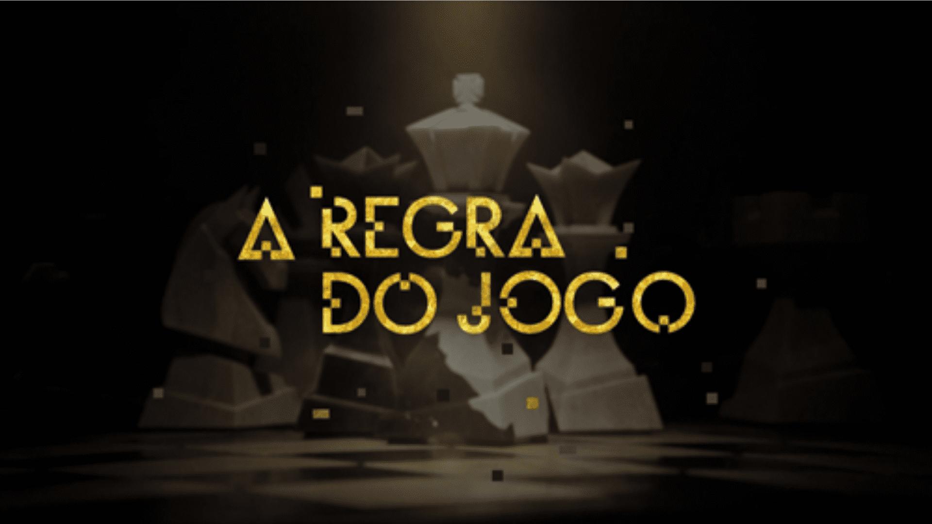 Novela A Regra do Jogo (Imagem: Divulgação/Globo)