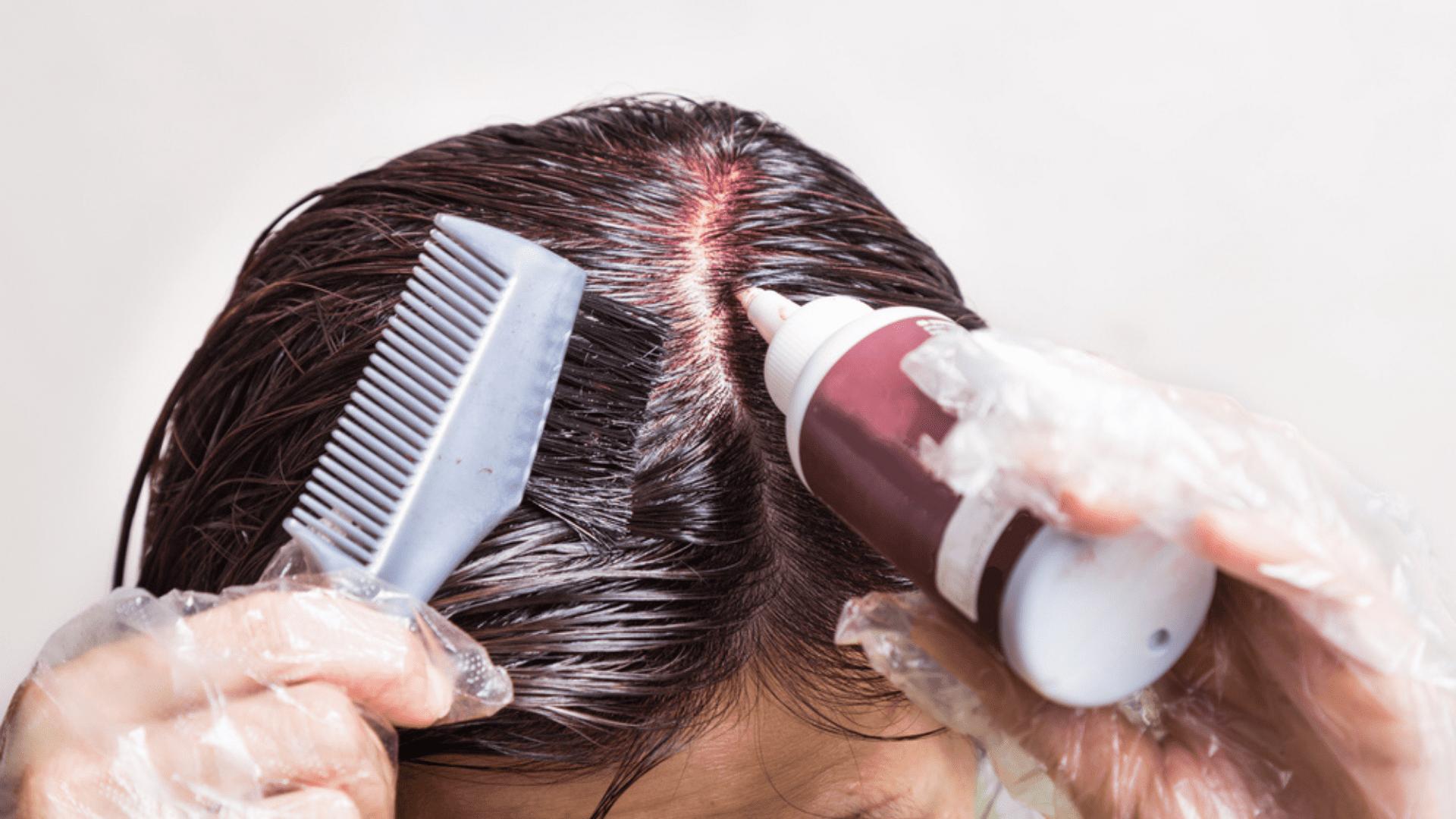 Veja como escolher a sua tinta de cabelo (Imagem: Reprodução/Shutterstock)