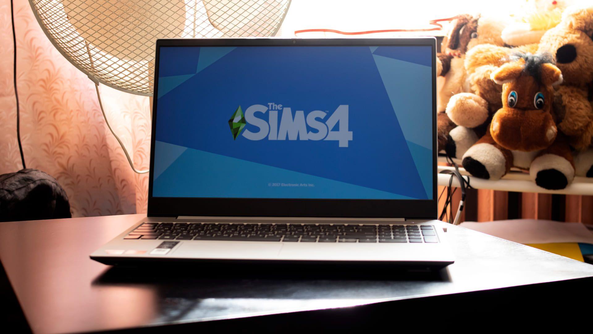 The Sims 4 é um dos melhors jogos para PC fraco. (Foto: shutterstock)