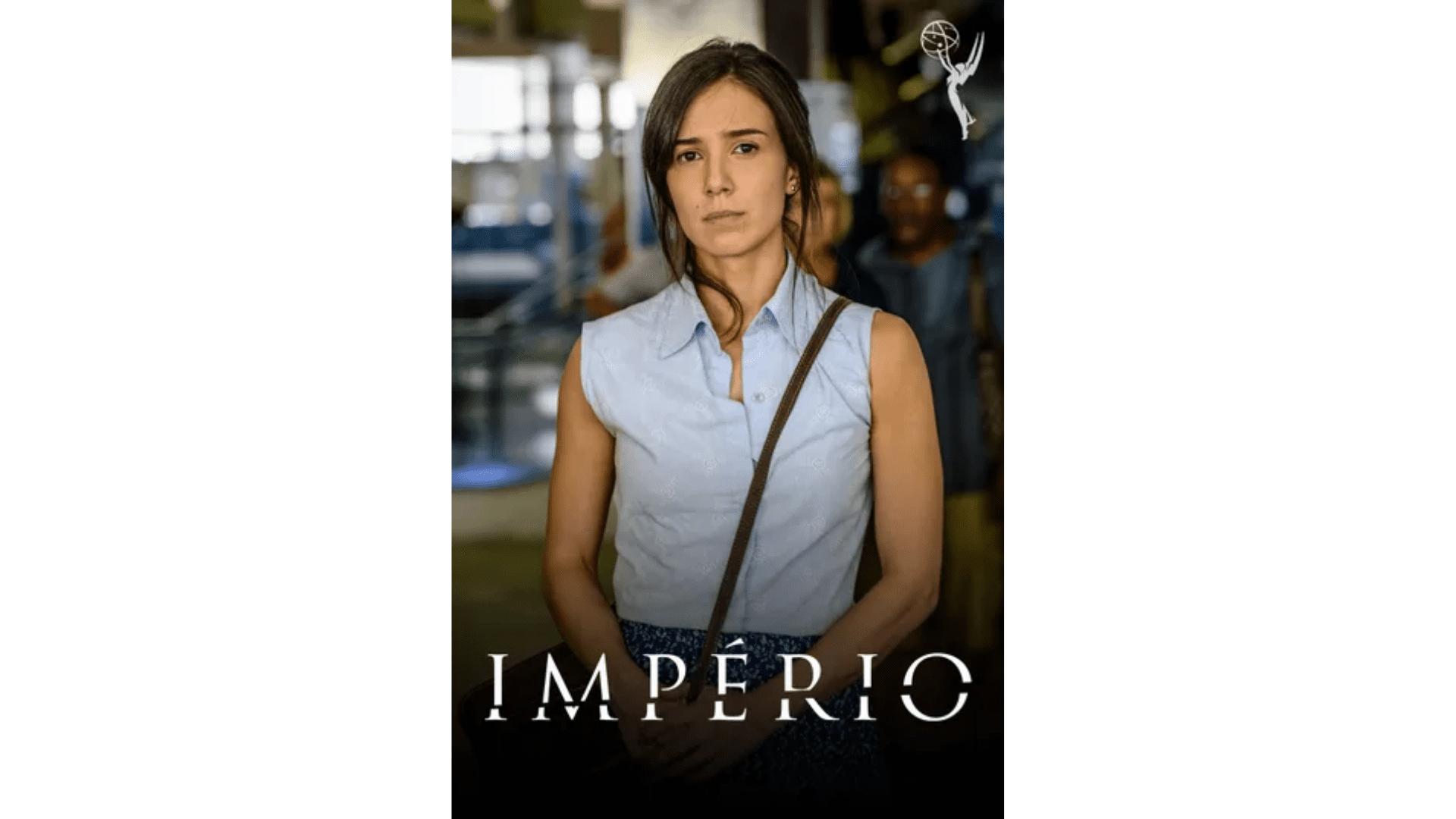 Novela Império (Imagem: Divulgação/Globo)
