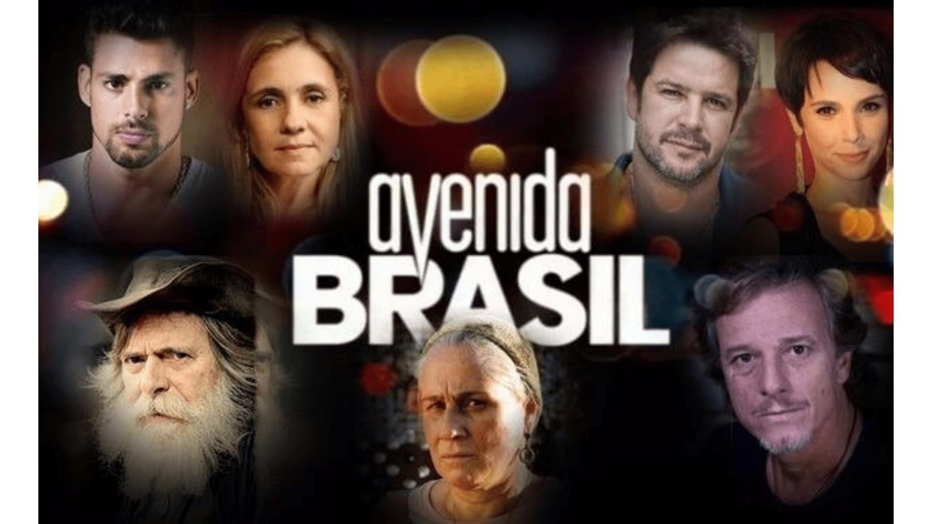 Novela Avenida Brasil (Imagem: Divulgação/Globo)