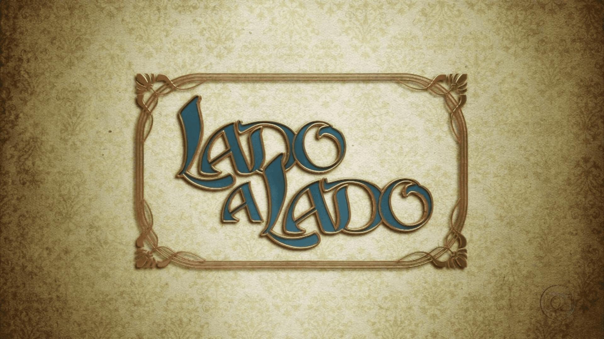 Novela Lado a Lado (Imagem: Divulgação/Globo)