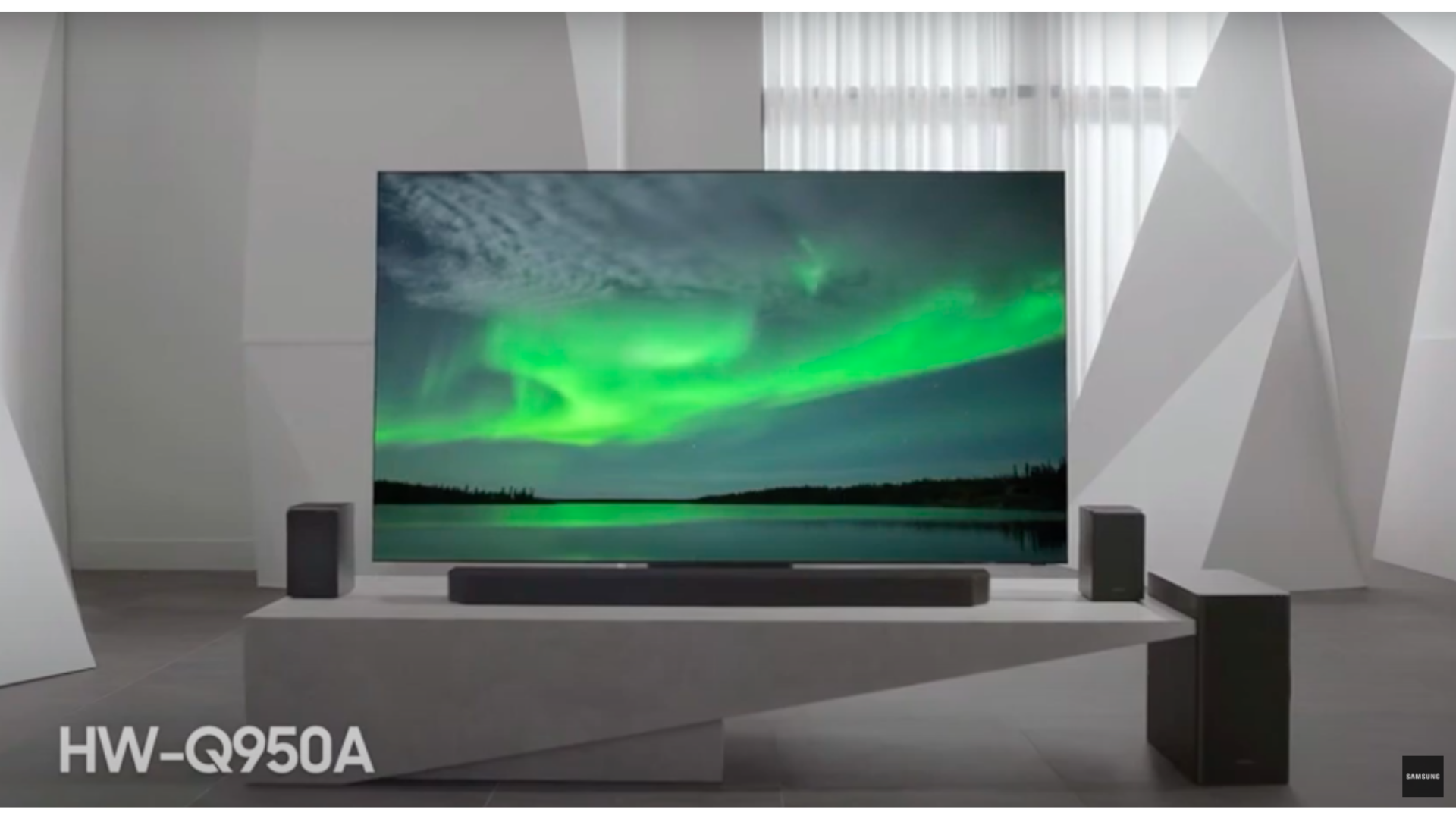Conheça mais sobre as novidades da linha Neo QLED da Samsung. (Imagem: Divulgação/Samsung)