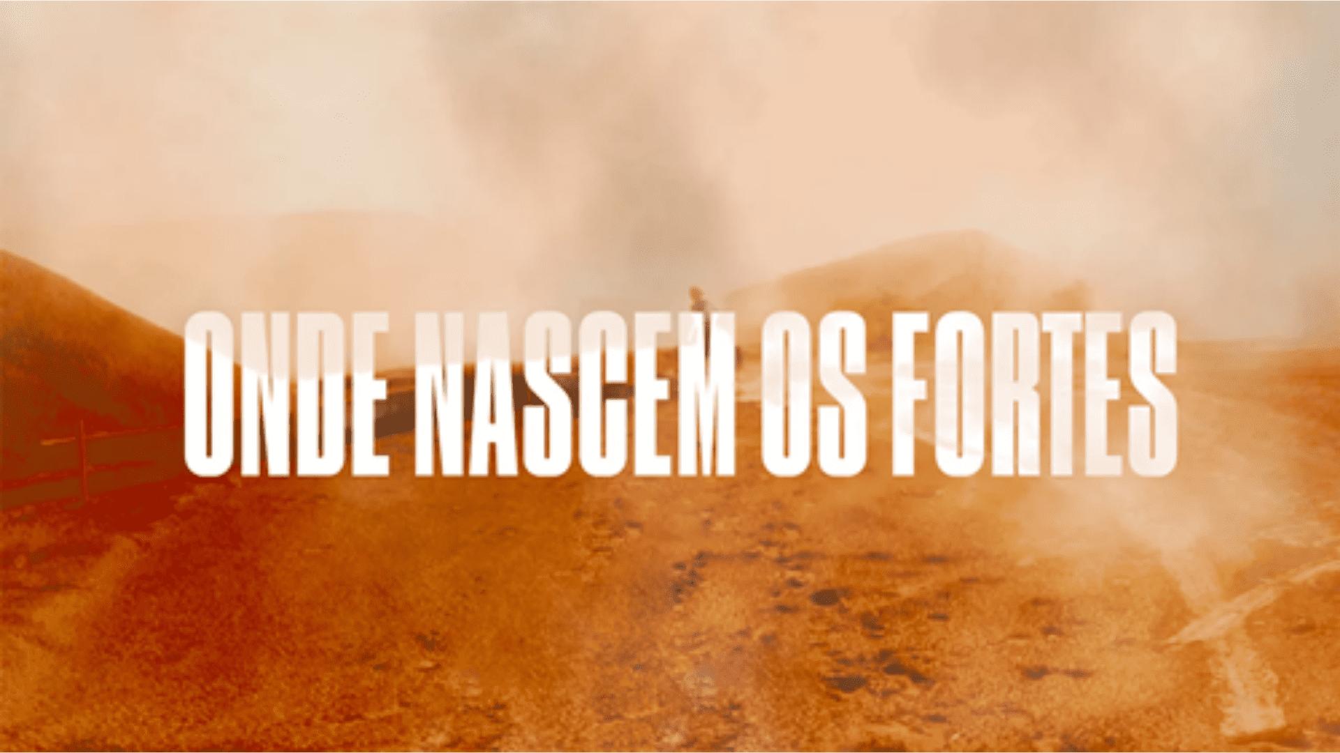 Novela Onde Nascem os Fortes (Imagem: Divulgação/Globo)