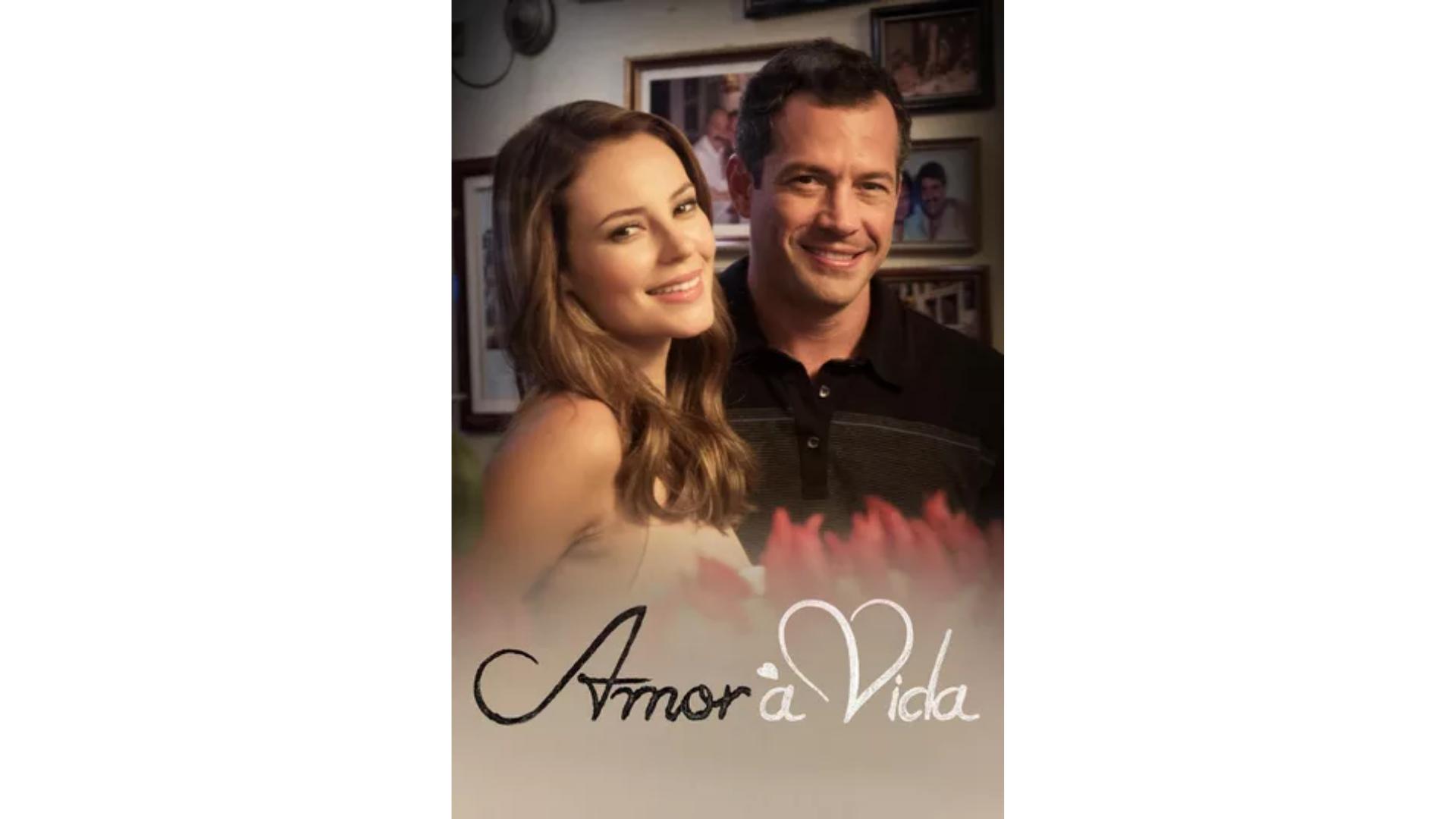 Novela Amor à Vida (Imagem: Divulgação/Globo)