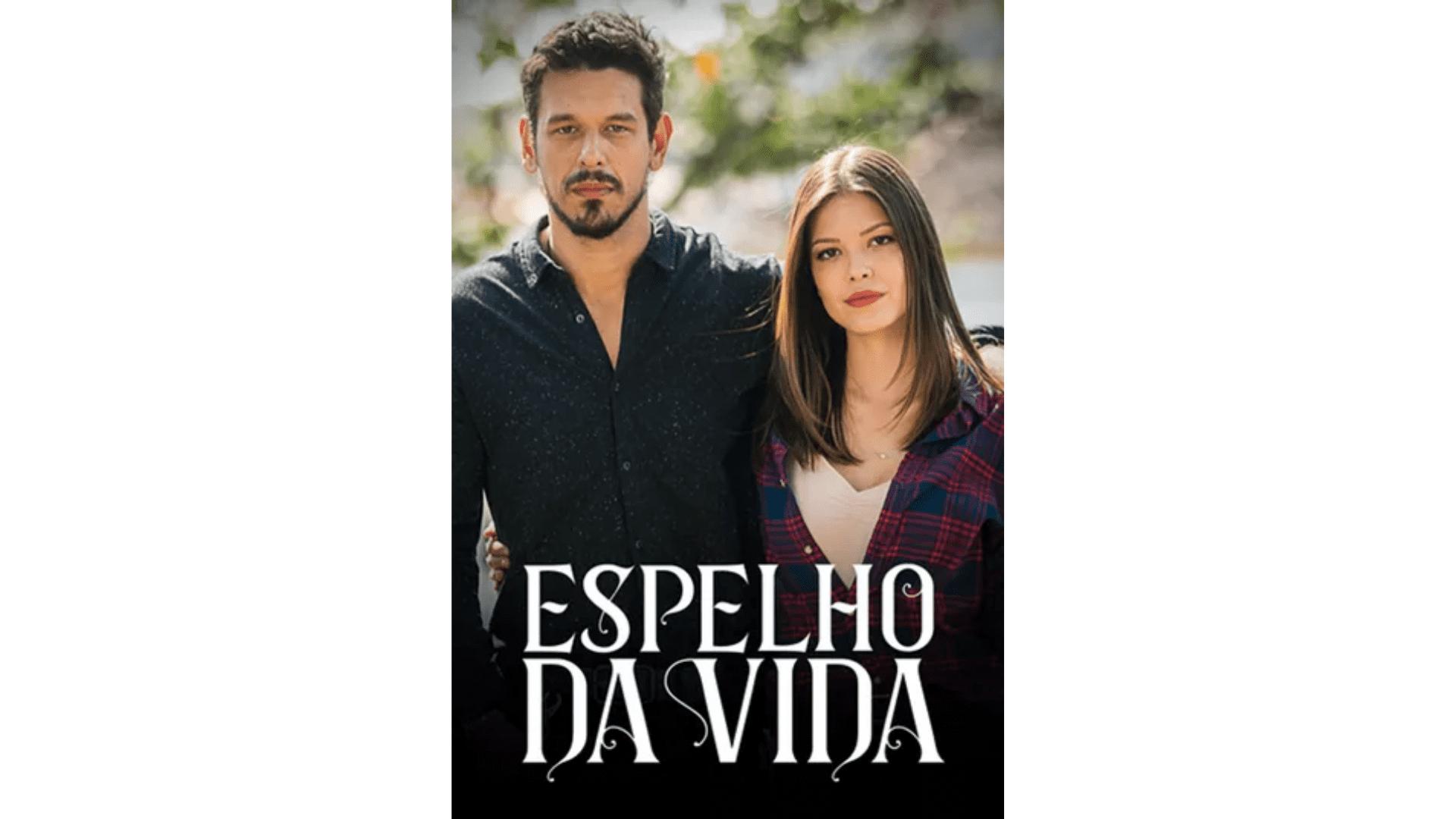 Novela Espelho da Vida (Imagem: Divulgação/Globo)