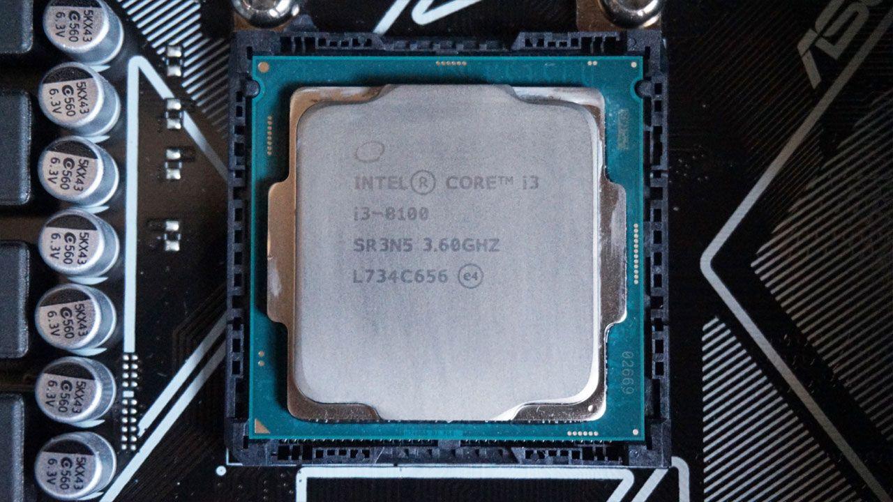 Processadores Intel Core acompanham placas de vídeo integradas Intel UHD Graphics de vários tipos (Reprodução: Rock, Paper, Shotgun)