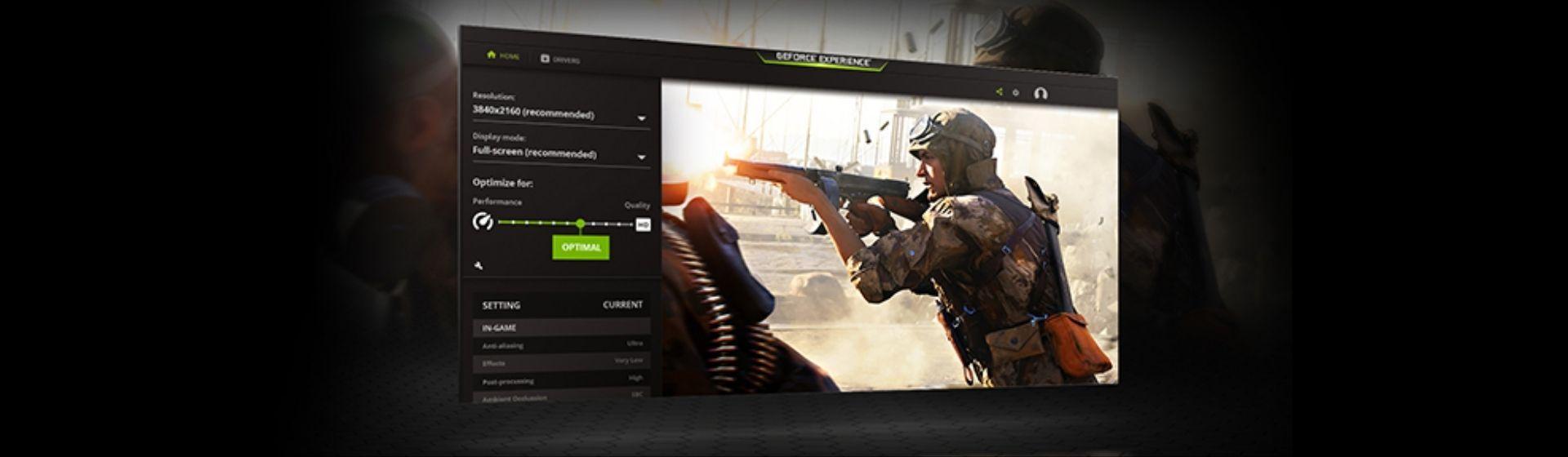 NVIDIA GeForce Experience: download, como usar e principais funções