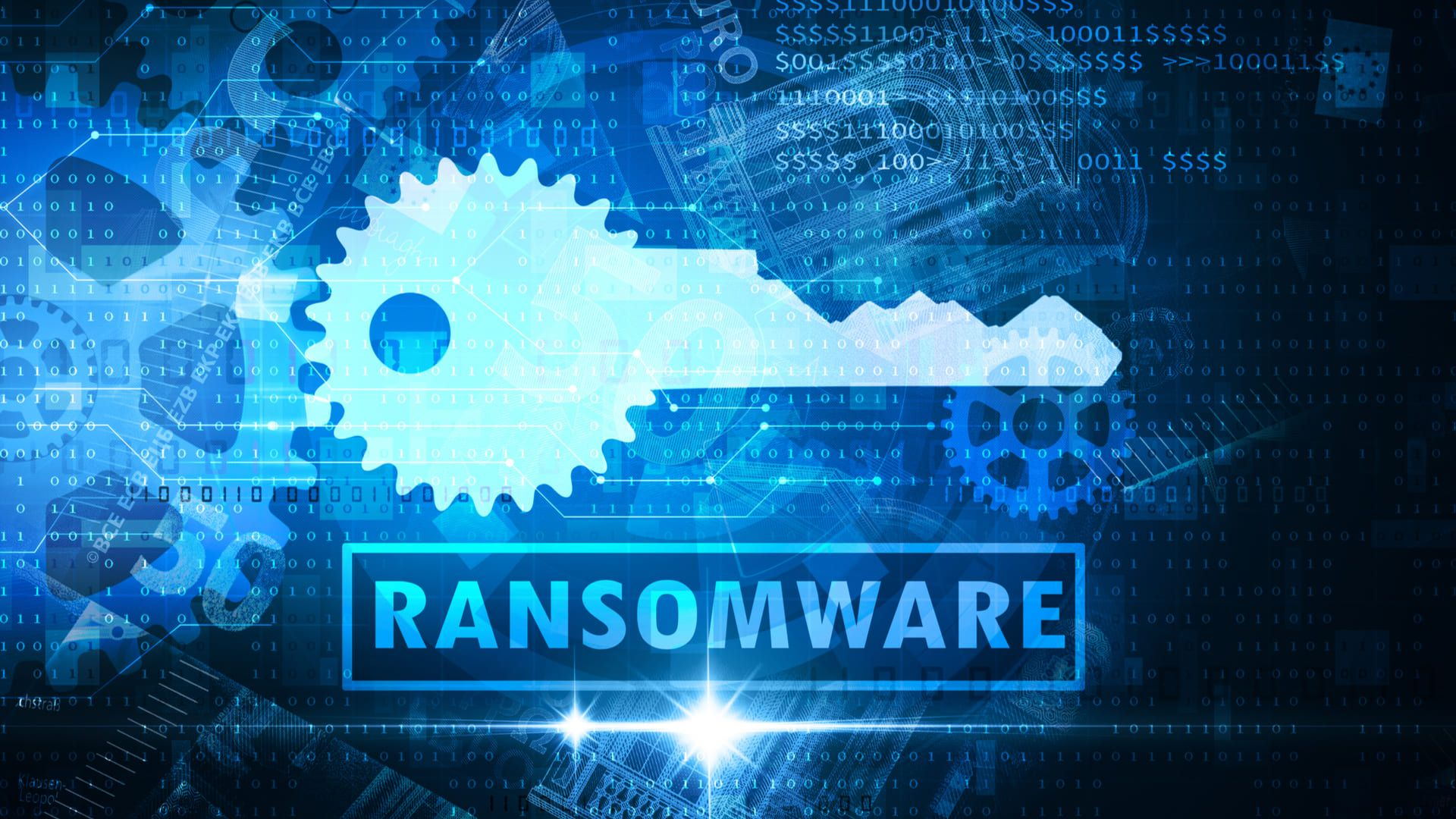 O ransomware é uma ameaça para os PCs (Foto: Reprodução/Shutterstock)