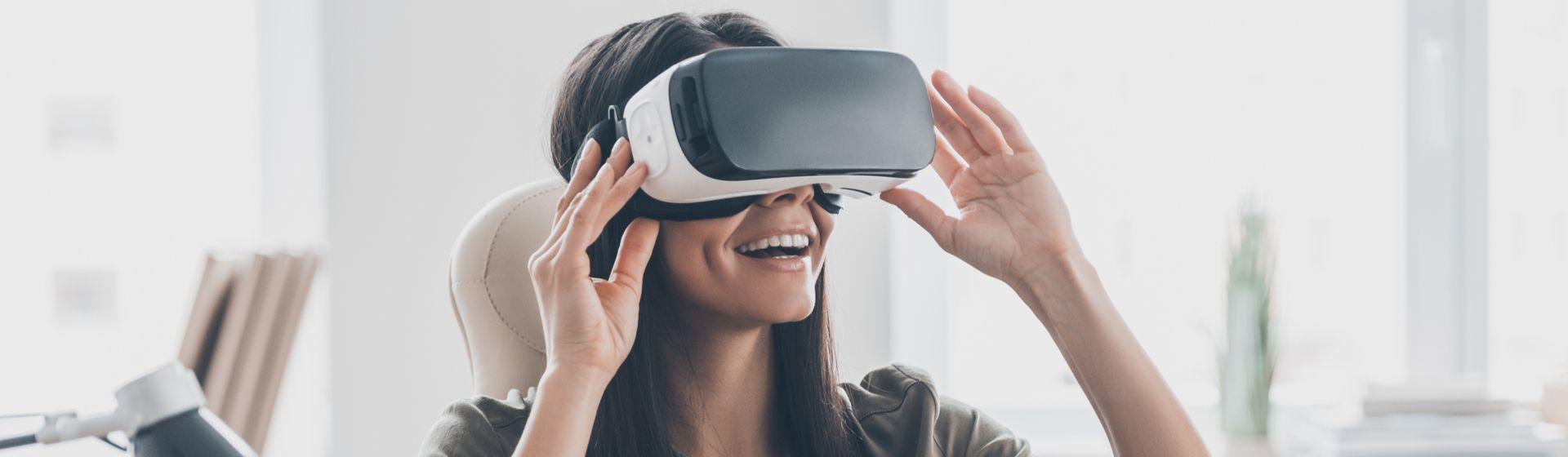 Óculos de realidade virtual: opções para comprar em 2021