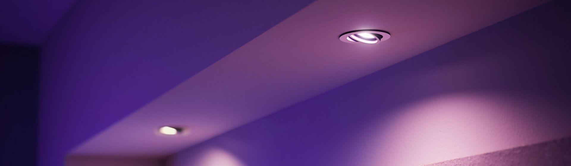 Philips lança lâmpada inteligente HUE: saiba mais sobre essa novidade