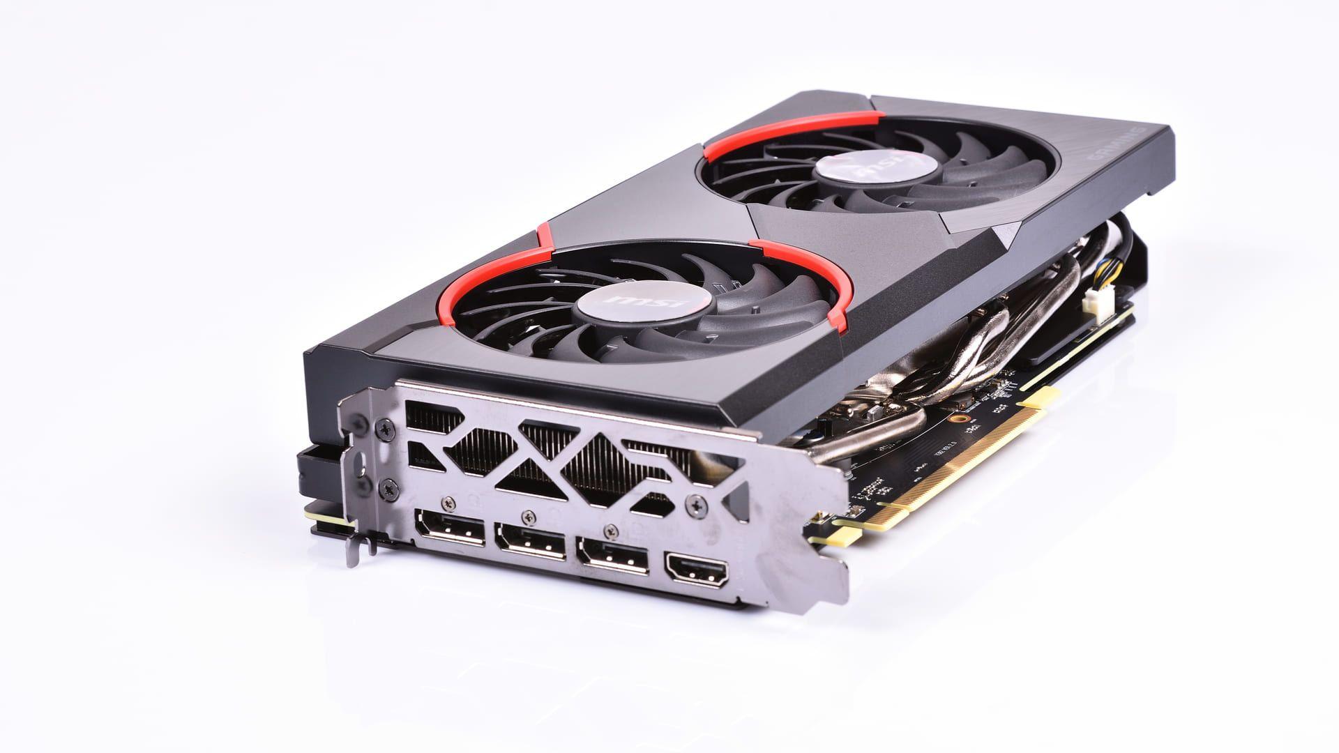 Placa de vídeo AMD trouxe avanços para época de lançamento (Foto: ekremozturk / Shutterstock)