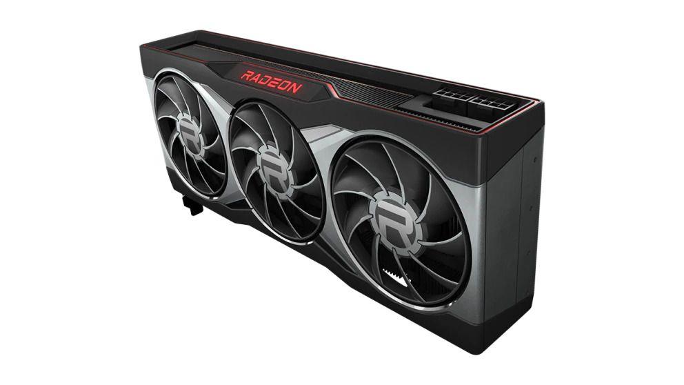 Saiba mais detalhes sobre a Placa de vídeo AMD Radeon RX 6900 XT (Foto: Divulgação)