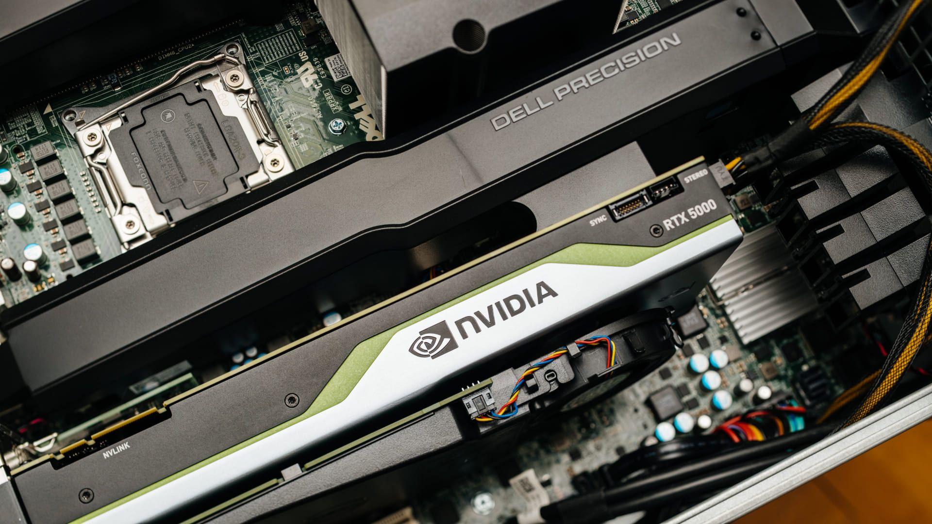 Empresas como a NVIDIA e MSI já pensam em soluções para a alta de preço (Foto: Shutterstock)
