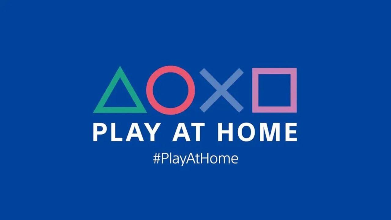 Iniciativa Play at Home da Sony oferece itens virtuais gratuitos para alguns dos melhores games do PlayStation 4 e PlayStation 5 (Reprodução: PlayStation Blog)