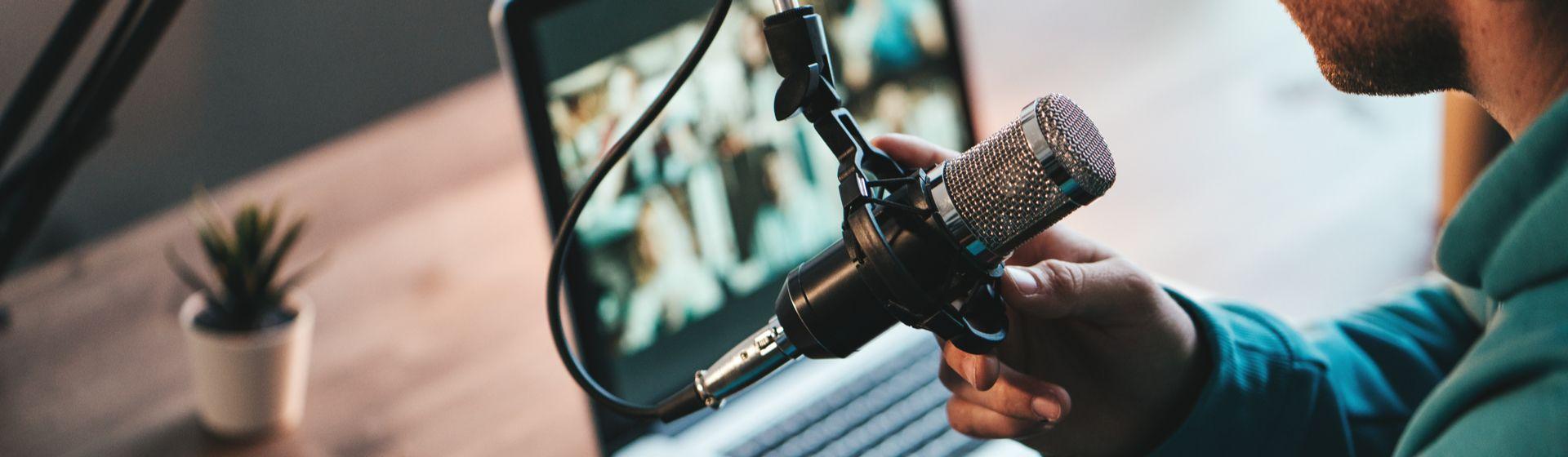 Podcast: o que é, dicas de como criar o seu e onde escutar
