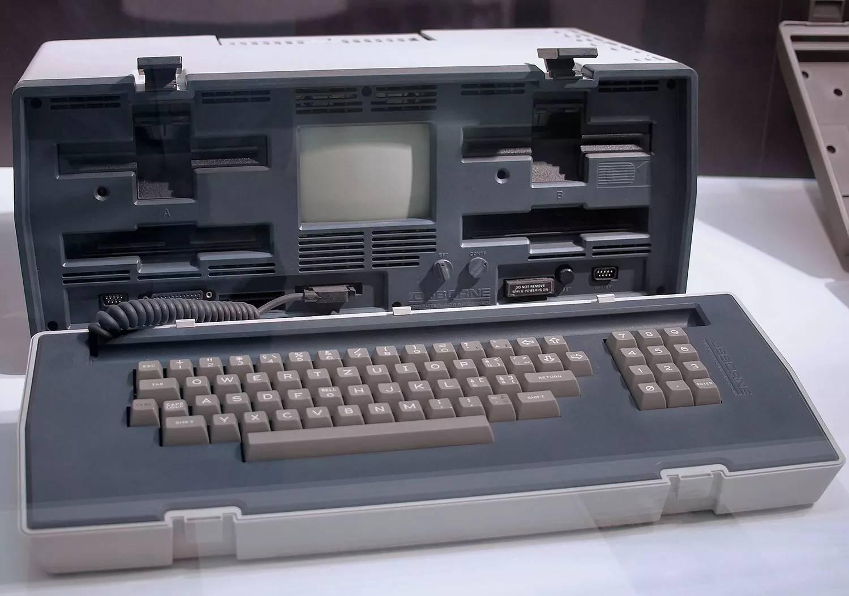O primeiro notebook não tinha o formato de caderno que conhecemos hoje (Fonte: Flickr/Tomislav Medak)