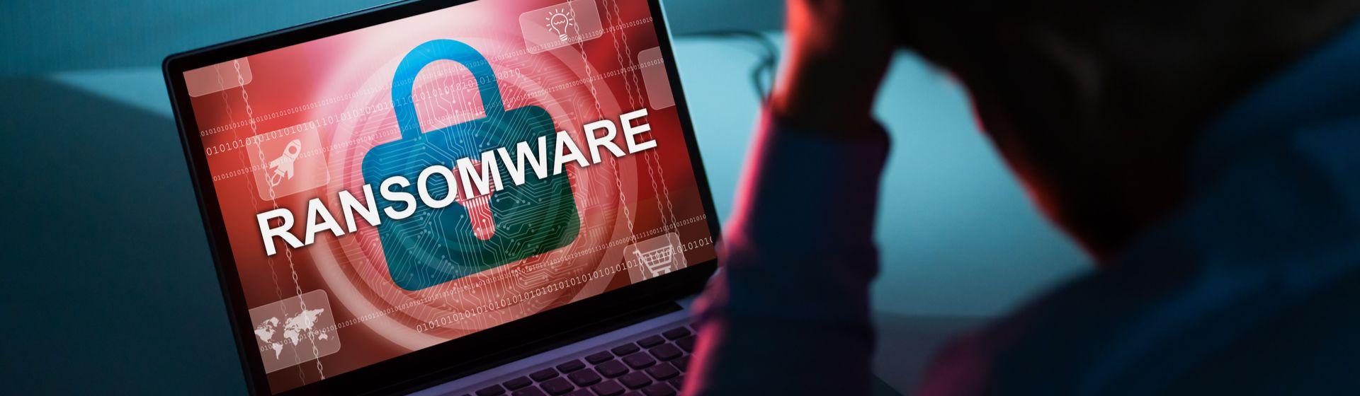 Ransomware: o que é e como proteger seu PC dele?